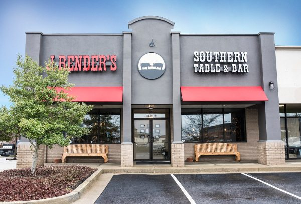 J. Render's Southern Table and Bar