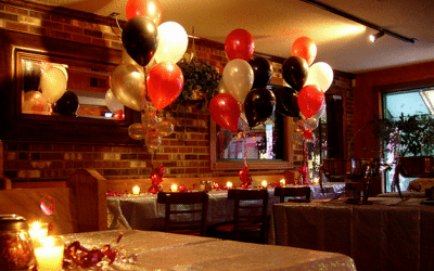 The Benefits of Hiring a Catering Service for a Birthday Party