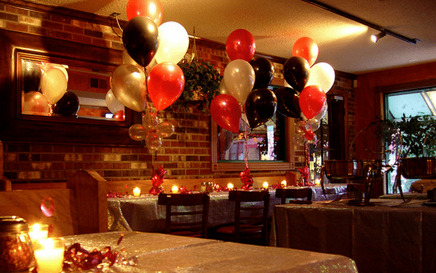The Benefits Of Hiring A Catering Service For Birthday Party