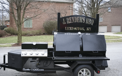 Why Smoker Grills are the Only Way to BBQ